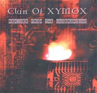 Xymox Remixes From The Underground 2CD 593882