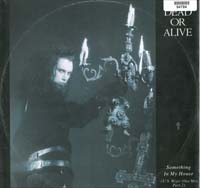Dead Or Alive Something In My House 12'' 594784