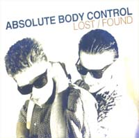 Absolute Body Control Lost/Found - Promocard ??? 595136