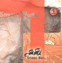 Various Artists / Sampler Strange Works - Promo 2CD 595483