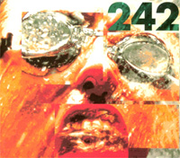 Front 242 Tyranny For You - Digipak CD 595684
