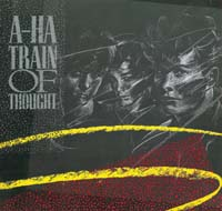 A-HA Train Of Thought 12'' 597073