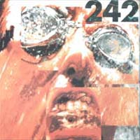 Front 242 Tyranny For You - Import - Print CD 597754
