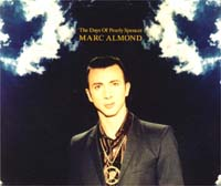 Almond, Marc Days Of Pearly Spencer MCD 598923
