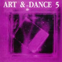 Various Artists / Sampler Art & Dance 5 CD 599205