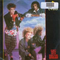 Thompson Twins Don't Mess With Dr. Dream 7'' 599642