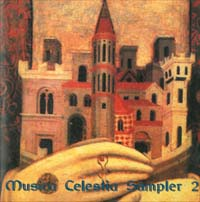 Various Artists / Sampler Musica Celestia Vol. 2 CD 599693