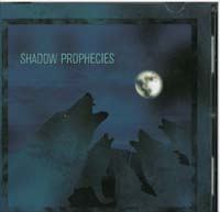 Various Artists / Sampler Shadow Prophecies CD 599787
