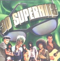 Various Artists / Sampler 30 Superhits 2CD 600798